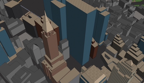Manhattan+map+2008